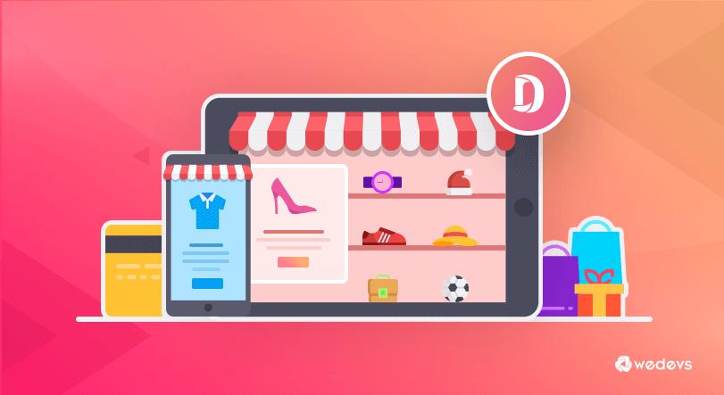 dokan-multi-vendor-marketplace