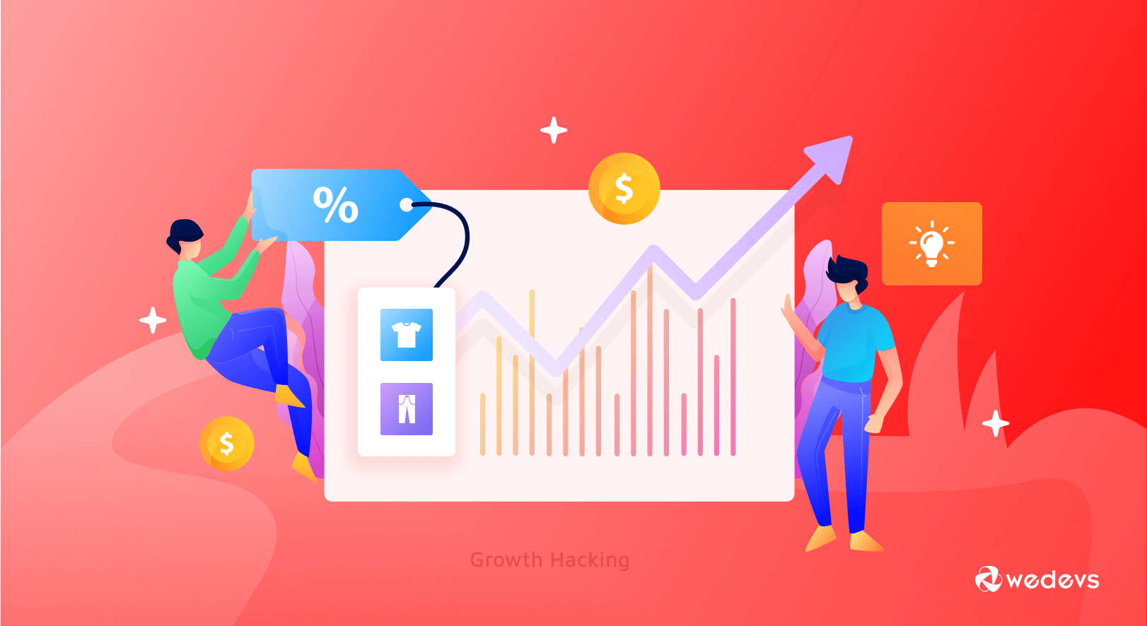 Growth Hacking Strategies for Startups to Ensure Desired Leads