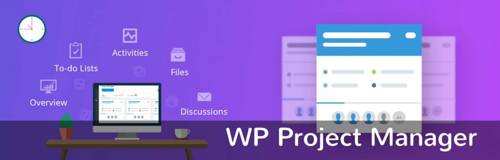 wp-project-manager