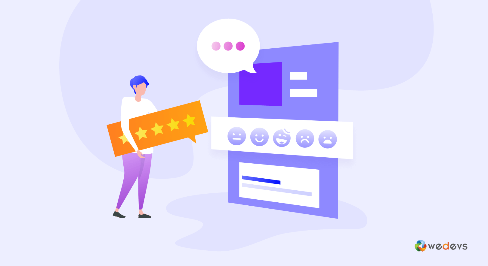 Benefits of Having a Review Page for Your Online Business (Guide to Design a Review Page in WordPress)