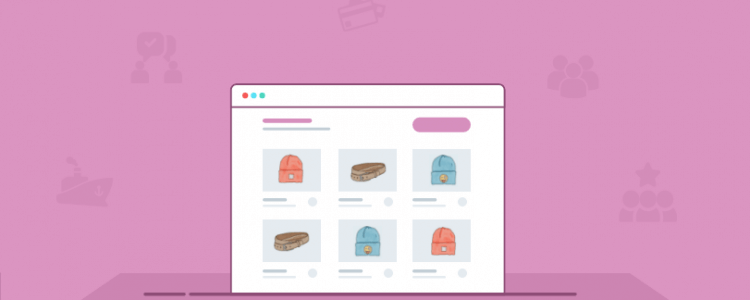 eCommerce-marketplace-theme