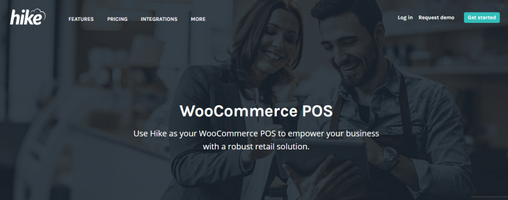 hike pos for woocommerce