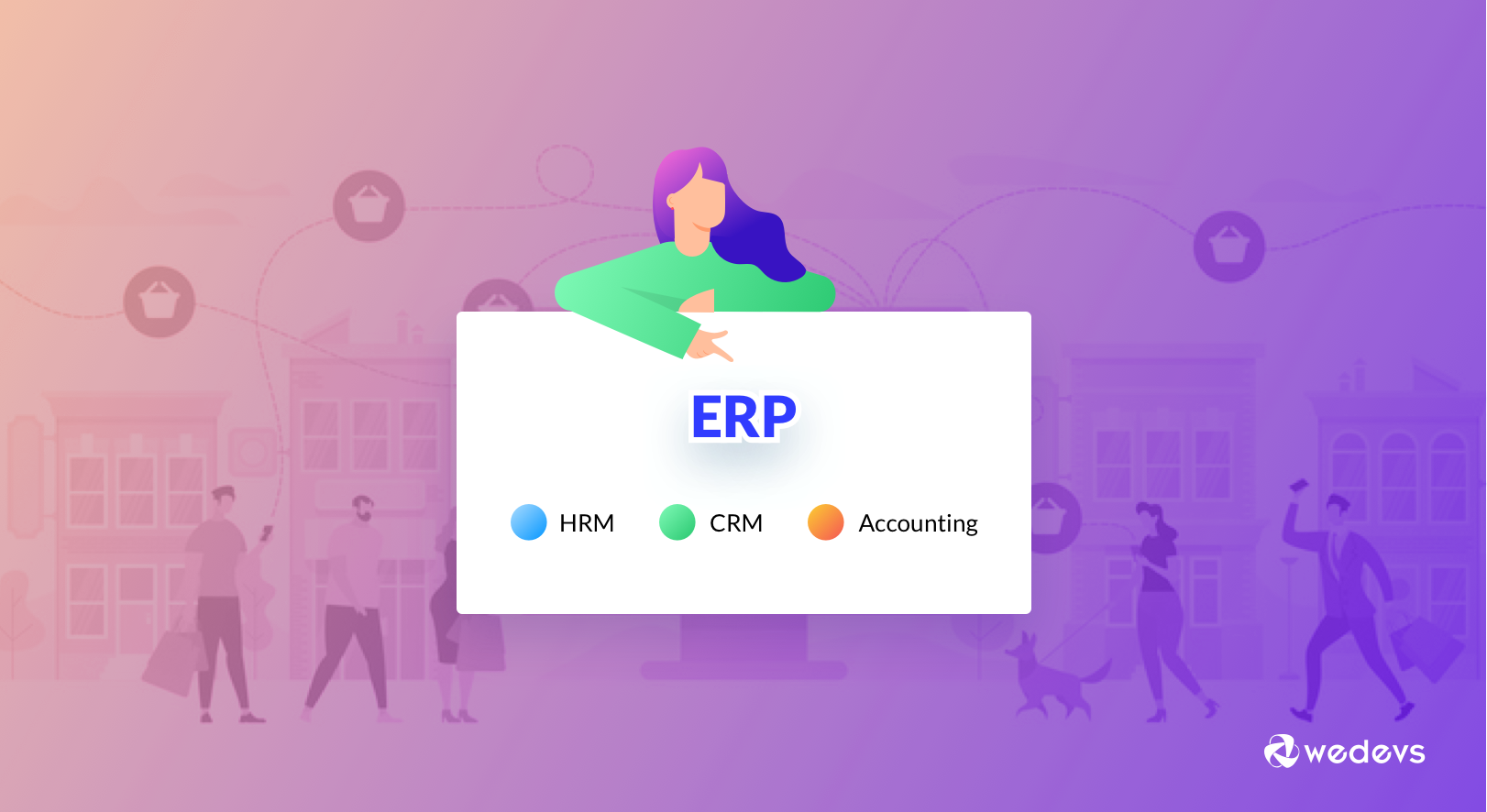 Best WordPress ERP Solution You Can Rely on in 2020