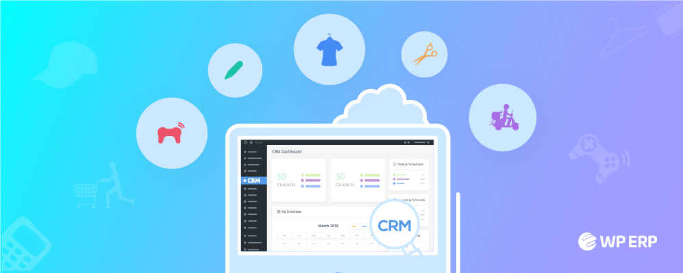CRM Communication