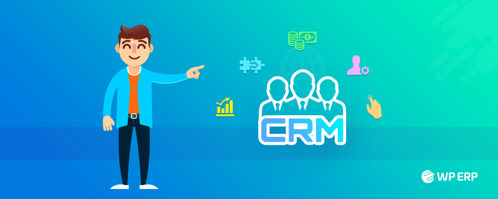 Importance of CRM solution for SMEs