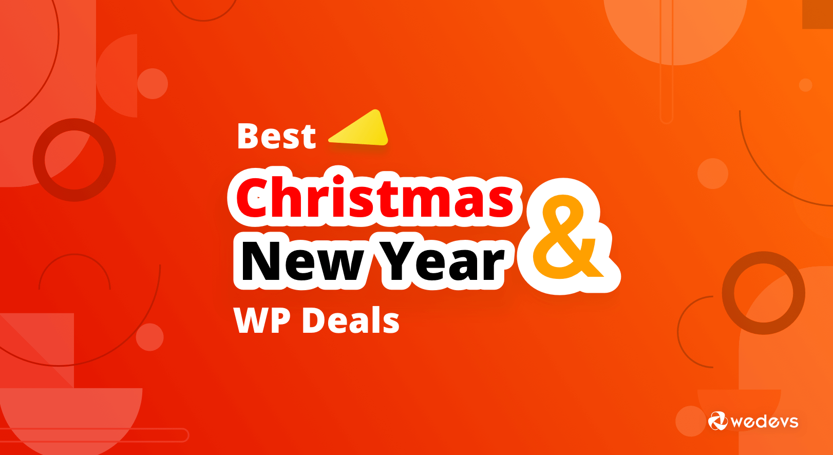 Best WordPress Christmas Deals & New Year Discount 2020