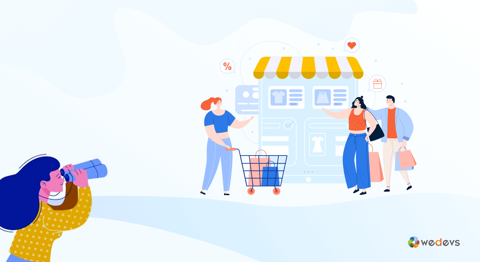 Future Ecommerce Trends: 7 Possible Forecasts for 2020