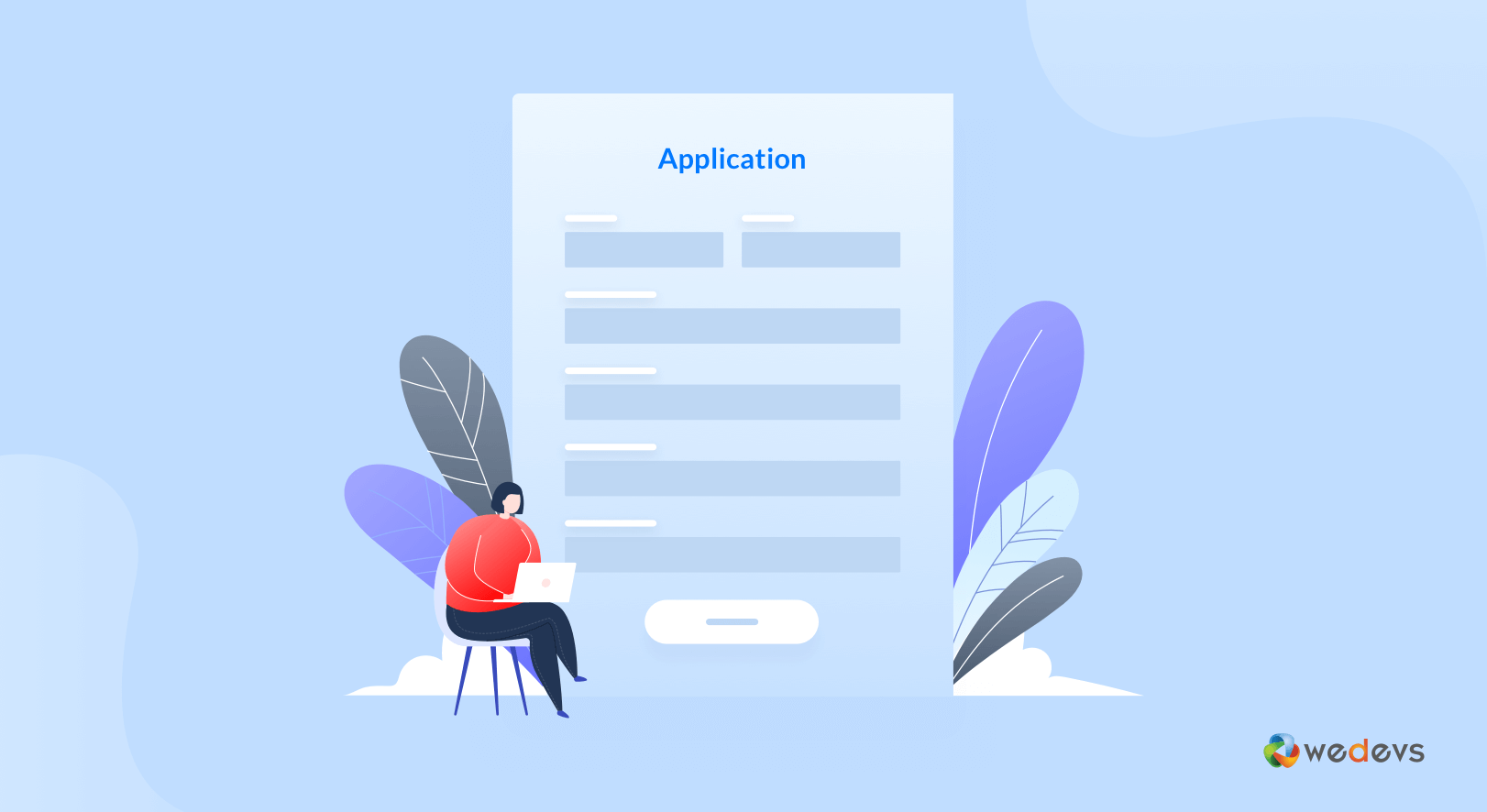 How to Create a Job Application Form in WordPress