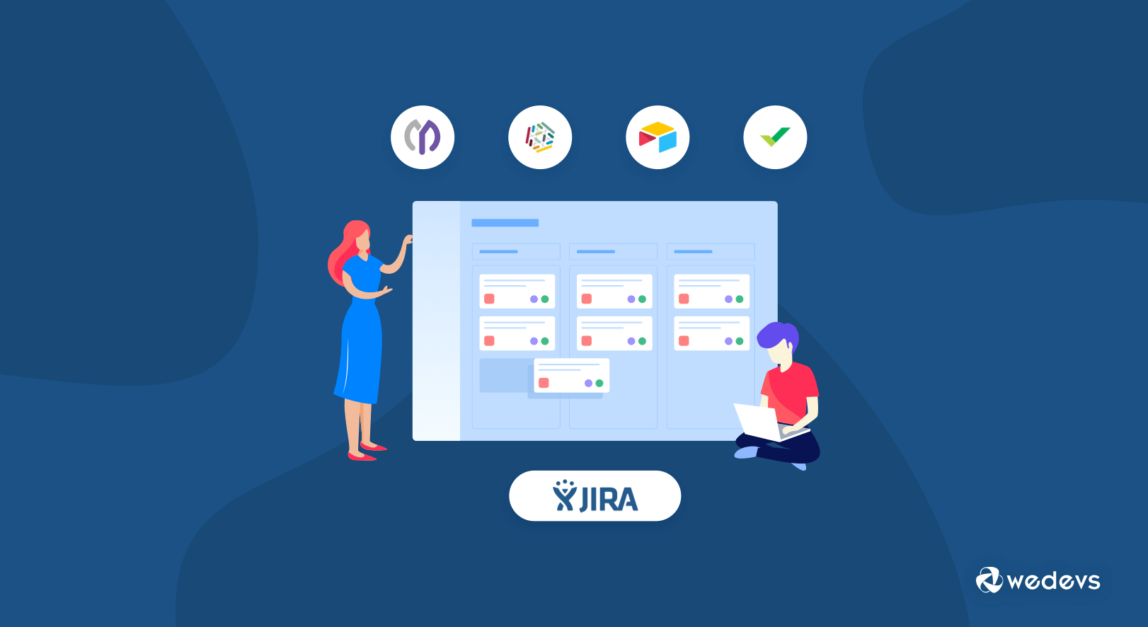 Top Jira Alternative for 2020 – Find Out Which One is Better for You