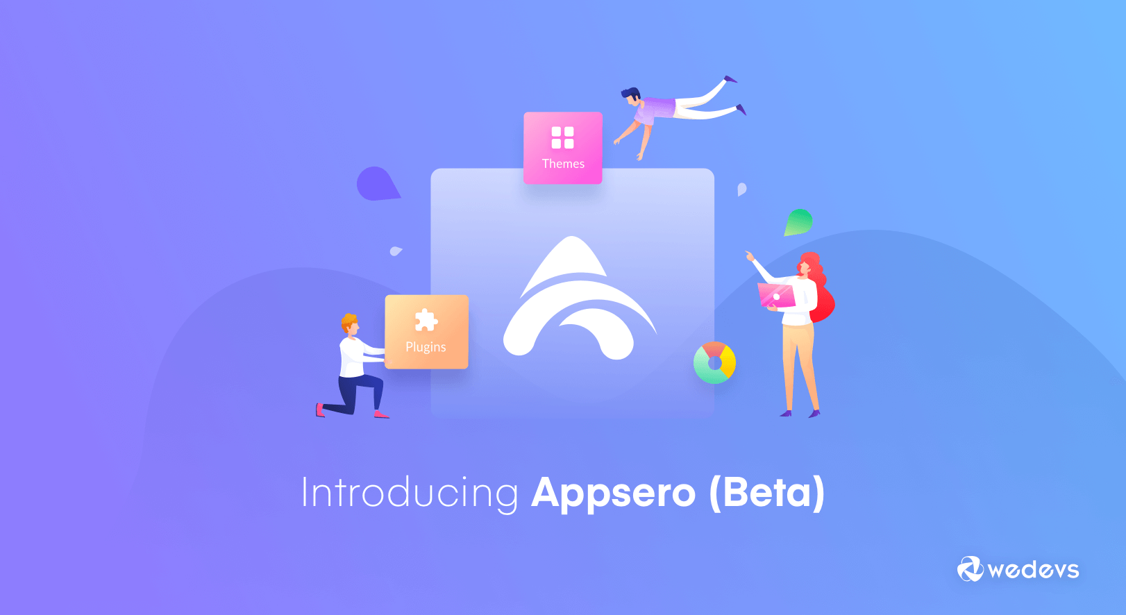 Introducing Appsero: Ultimate Platform for WordPress Devs to Manage Everything from One Single Place