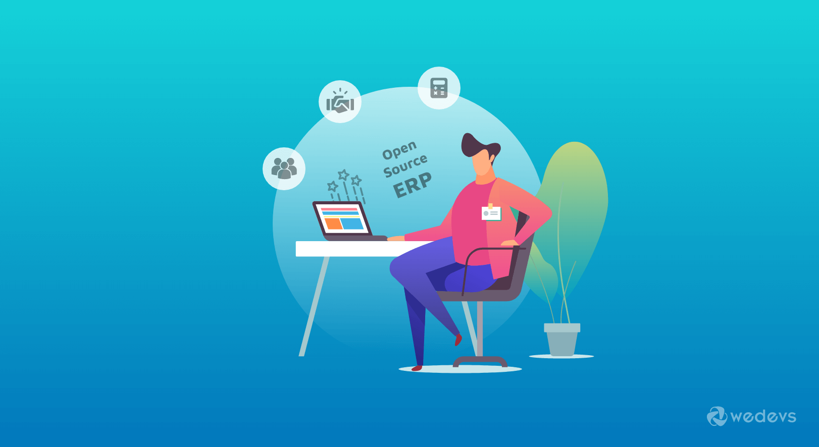 5 Best Open Source ERP System You Should Consider in 2021