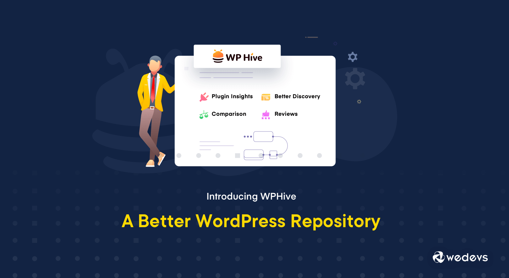 Introducing WP Hive: A Better WordPress Repository that Puts The Focus Back on Users