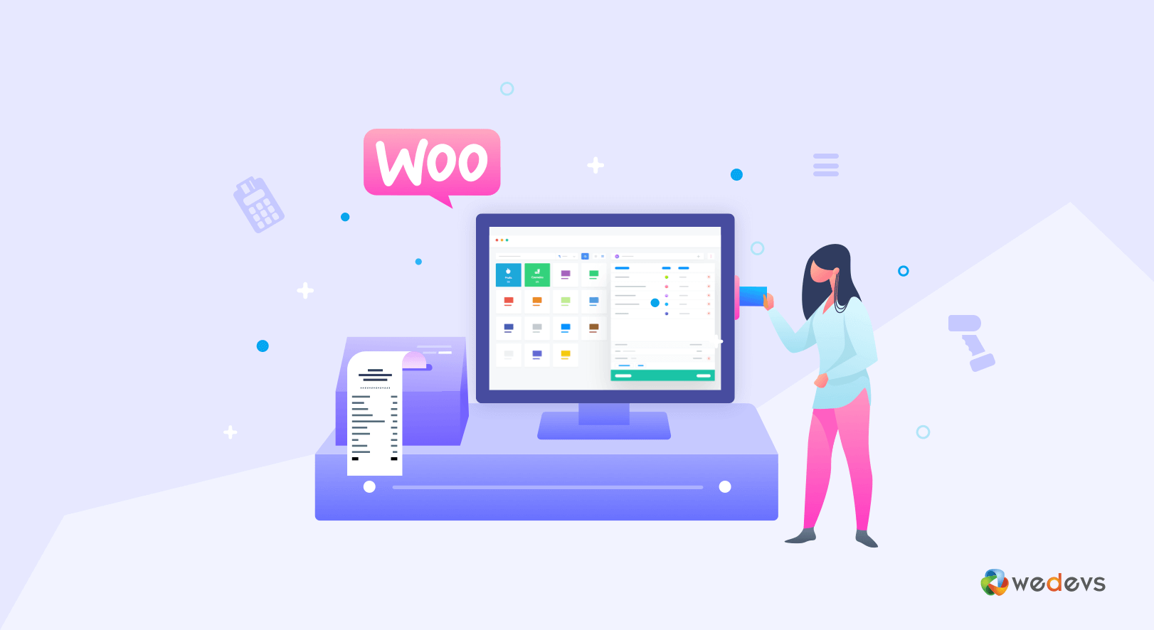 POS System for WooCommerce Plugin VS POS in Real-life – A Comparison