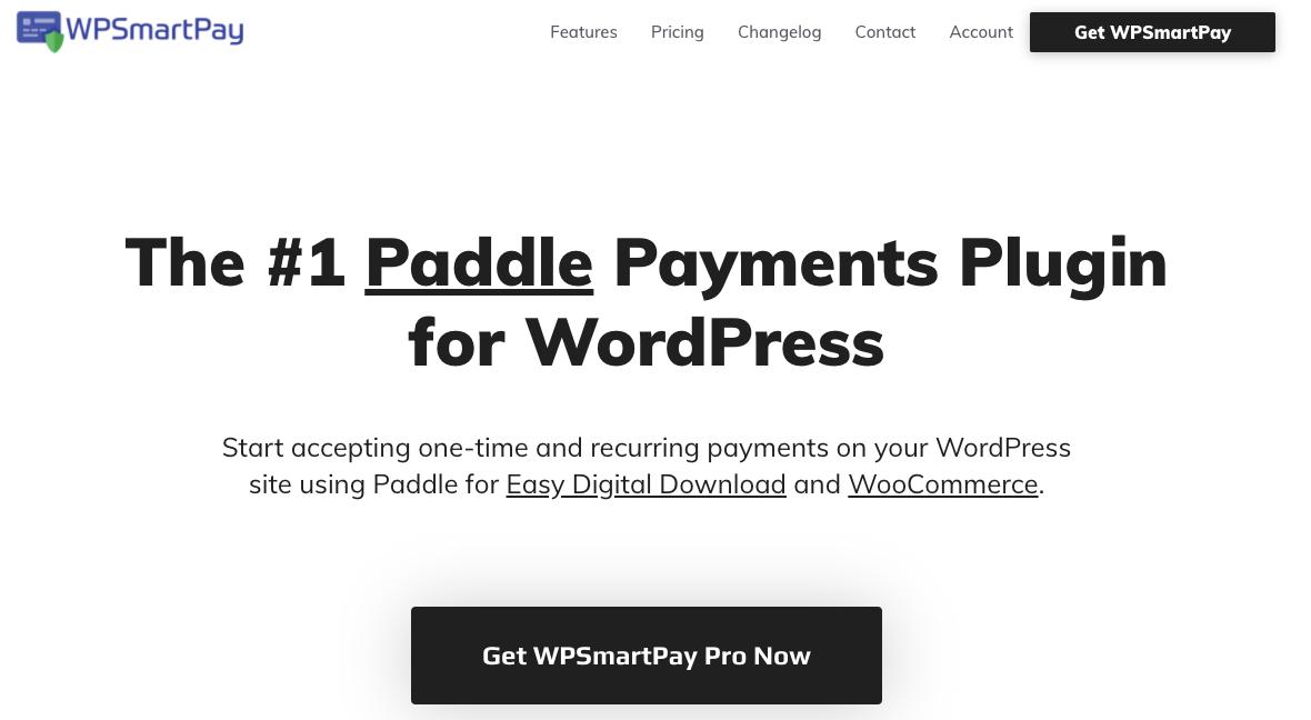 WP Smart Pay