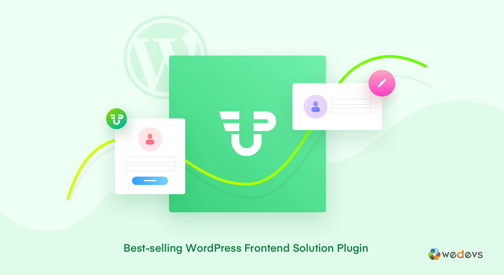 Why WP User Frontend Is Still the Best Selling Frontend Plugin for WordPress?