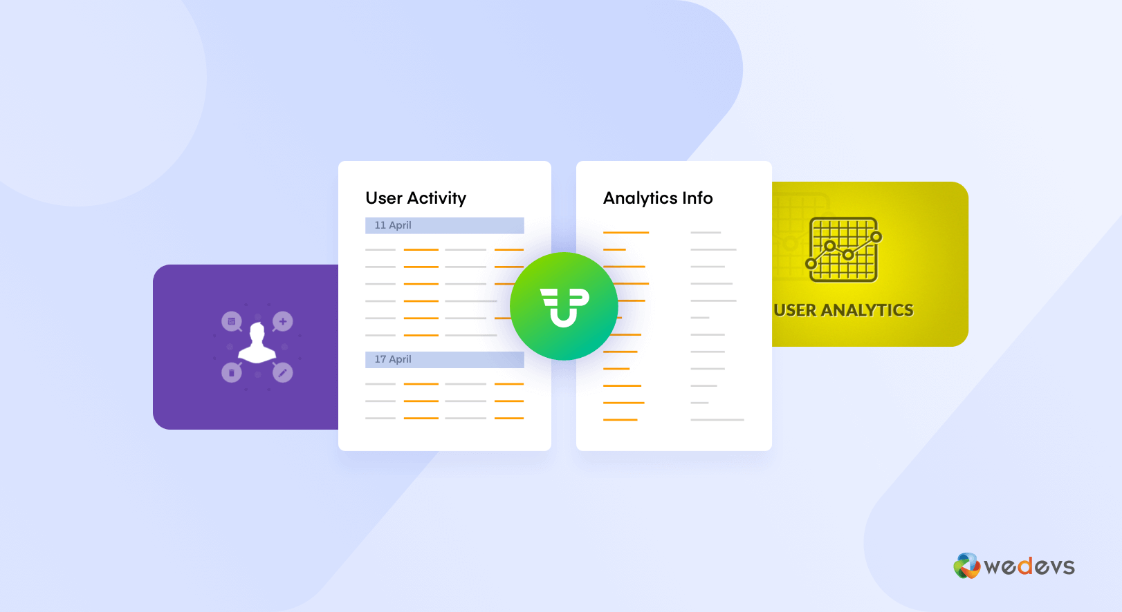 "How WP User Frontend's ""User Activity & User Analytics"" Modules Let You Make Data-driven Decisions"