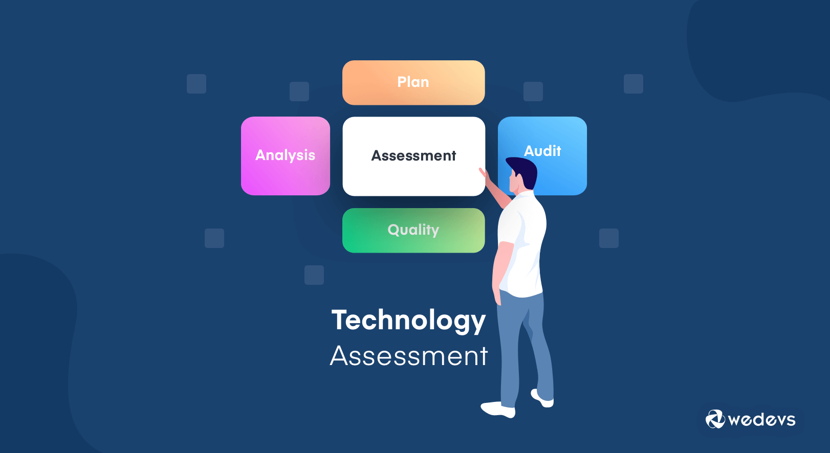 How Technology Assessment Can Take Your Business to A Whole New Level