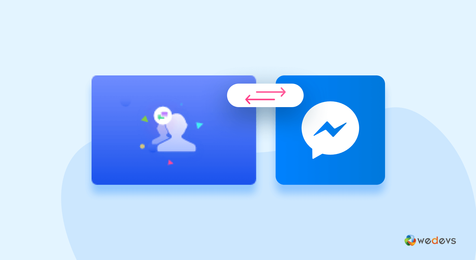 Release Note: Facebook Messenger Got Added to Dokan Live Chat Module