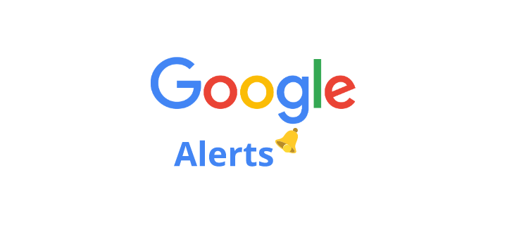 Set Up Google Alerts