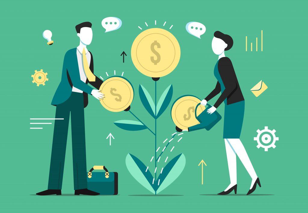 Revenue Sharing Model