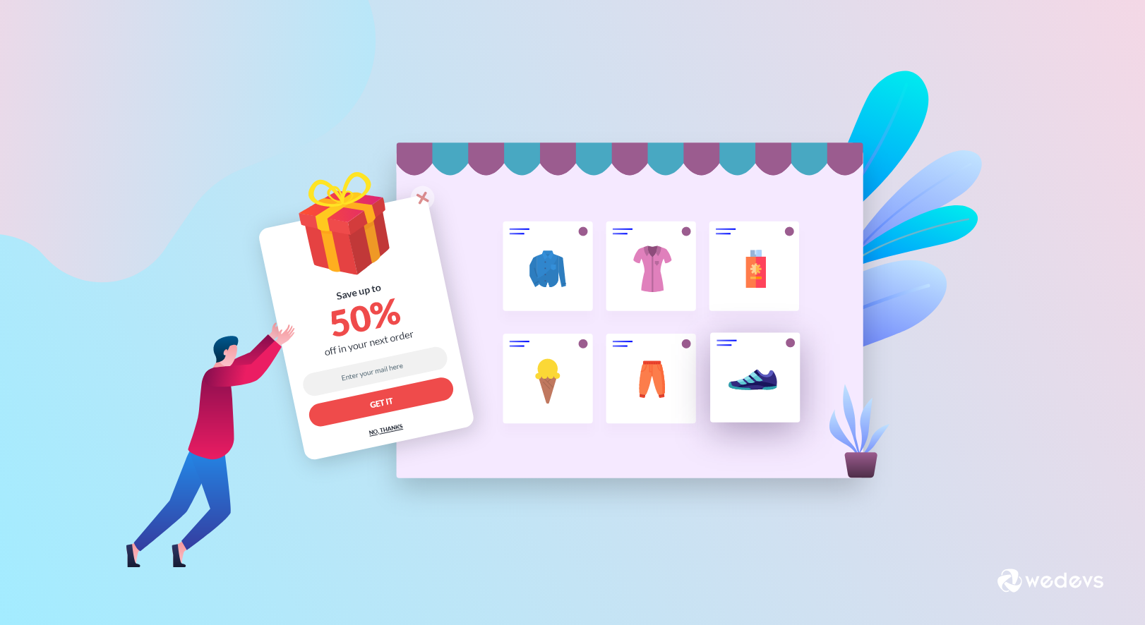 How To Use Pop-ups on Your eCommerce Store