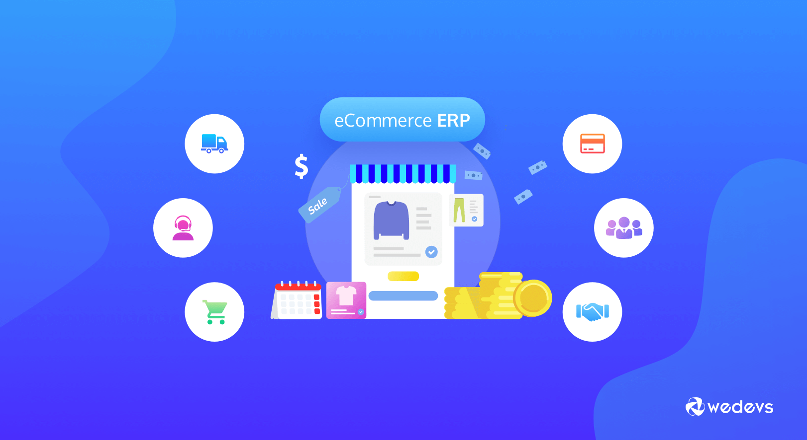 Making the Best Use of an ERP Solution for Your eCommerce Business