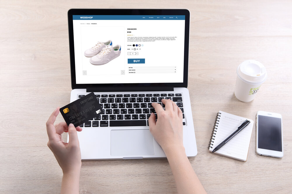 What is Traditional eCommerce