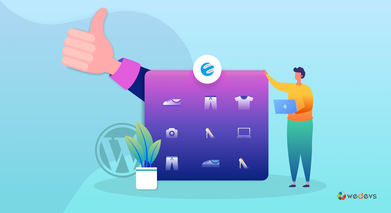 6 Best WordPress eCommerce ERP Solutions to Supercharge Your Business in 2021