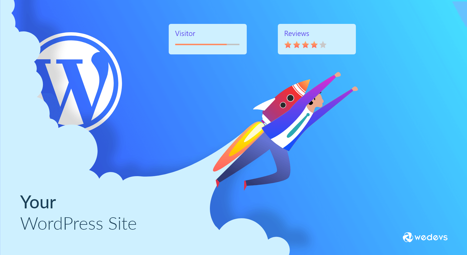 15 Pro Tips to Speed up A WordPress Site (Beginners' Guide)