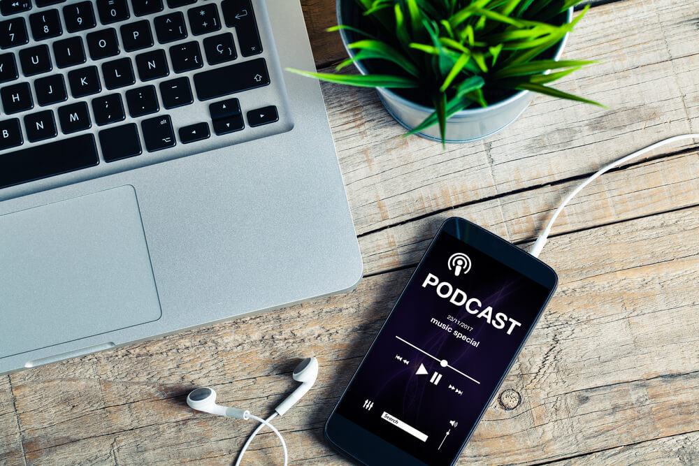 Podcasting: How To Start Online Business With No Money