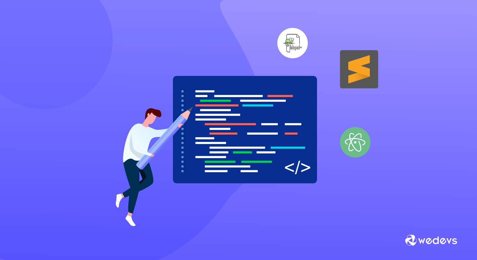 9 Best Text Editors For Developers in 2021