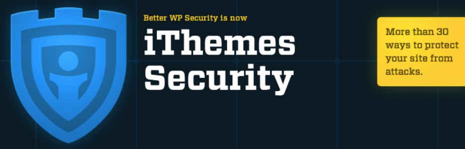 iThemes-Best WordPress security plugins
