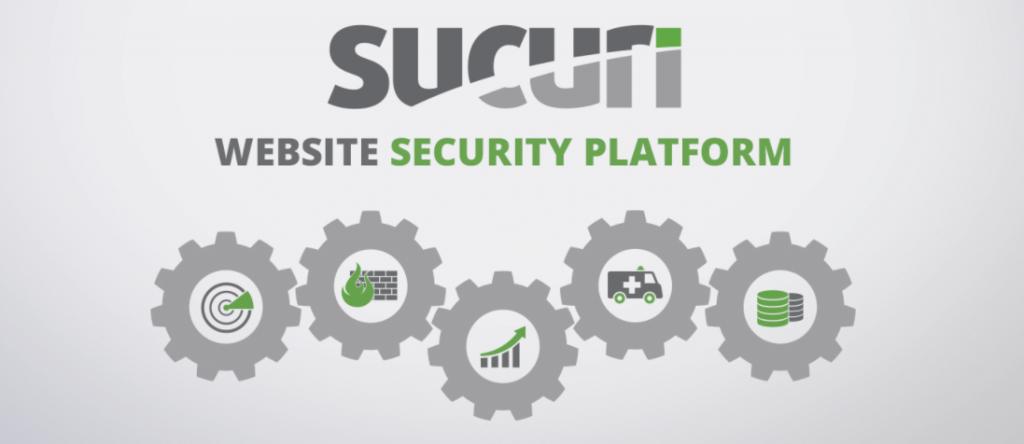 sucuri-website security platform