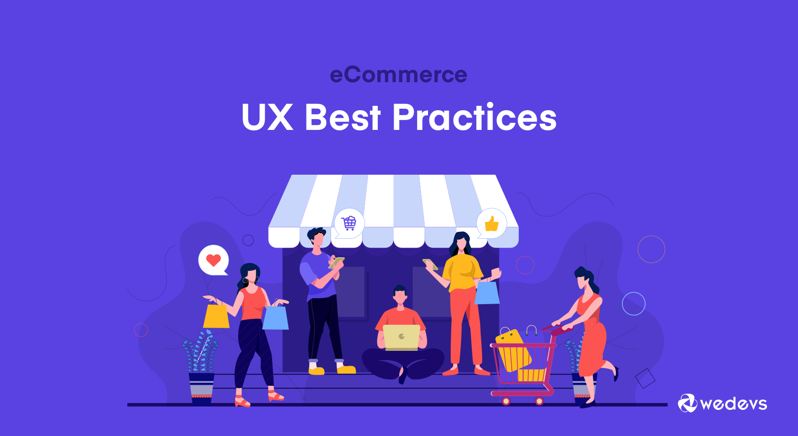 10 UX Best Practices to Boost Your eCommerce Sales