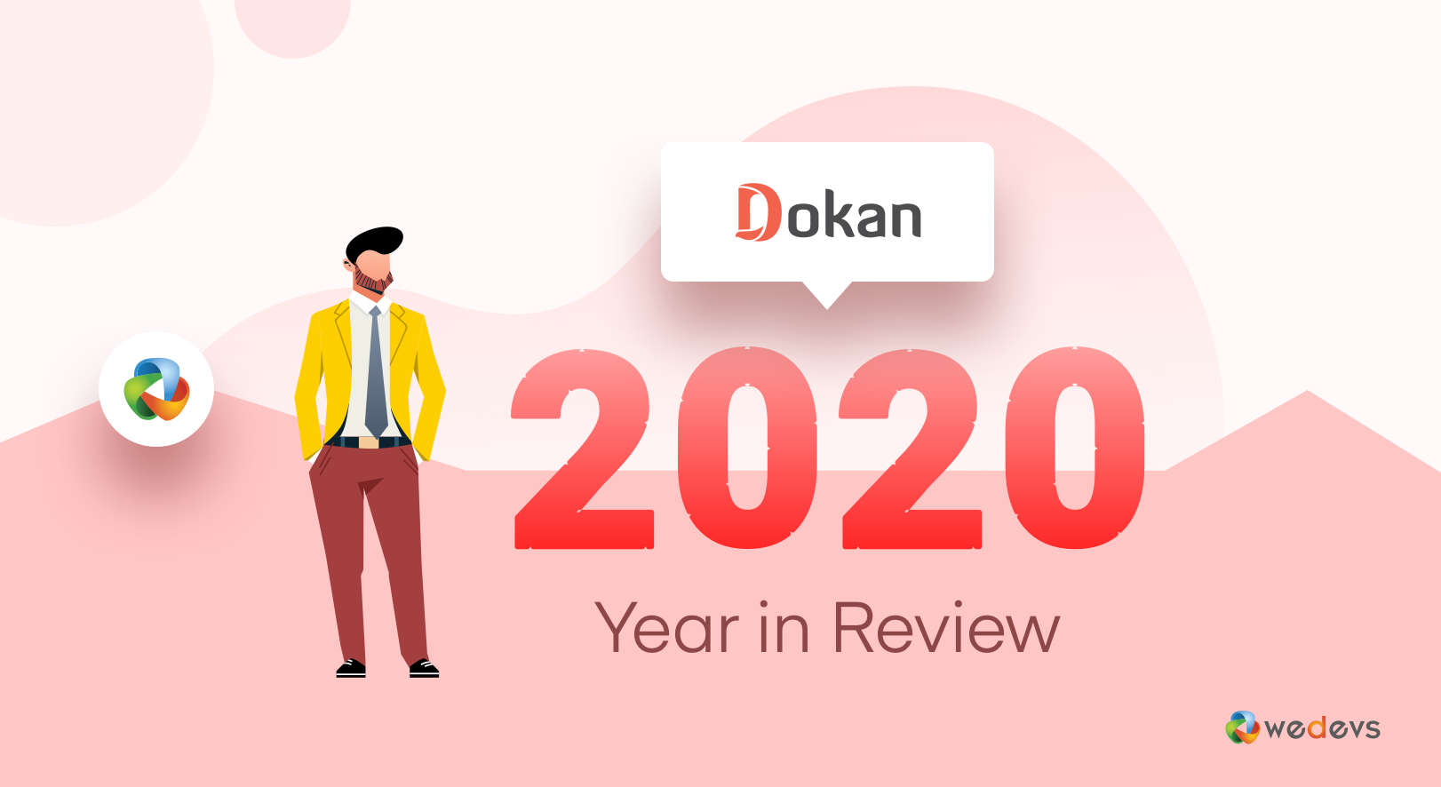 Dokan Year in Review 2020: A Year of Empowering People throughout The Pandemic