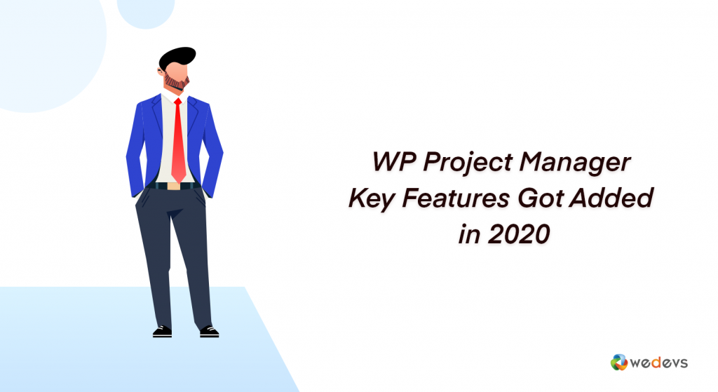 Project manager key features in 2020