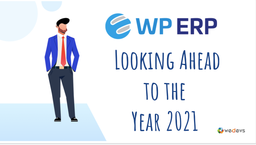 WP ERP in 2021