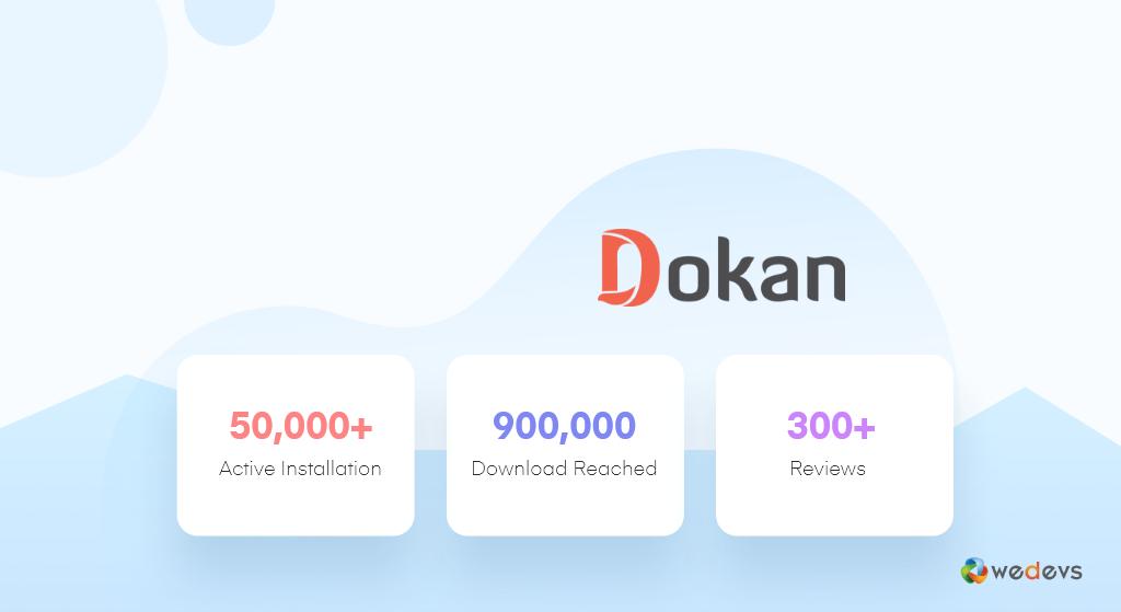 Dokan review, Dokan overview