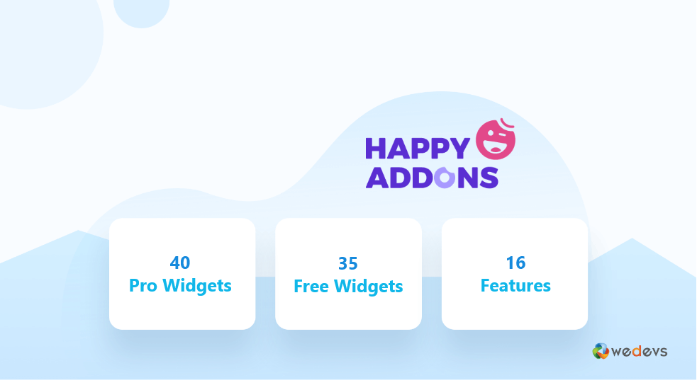 happyaddons year in review