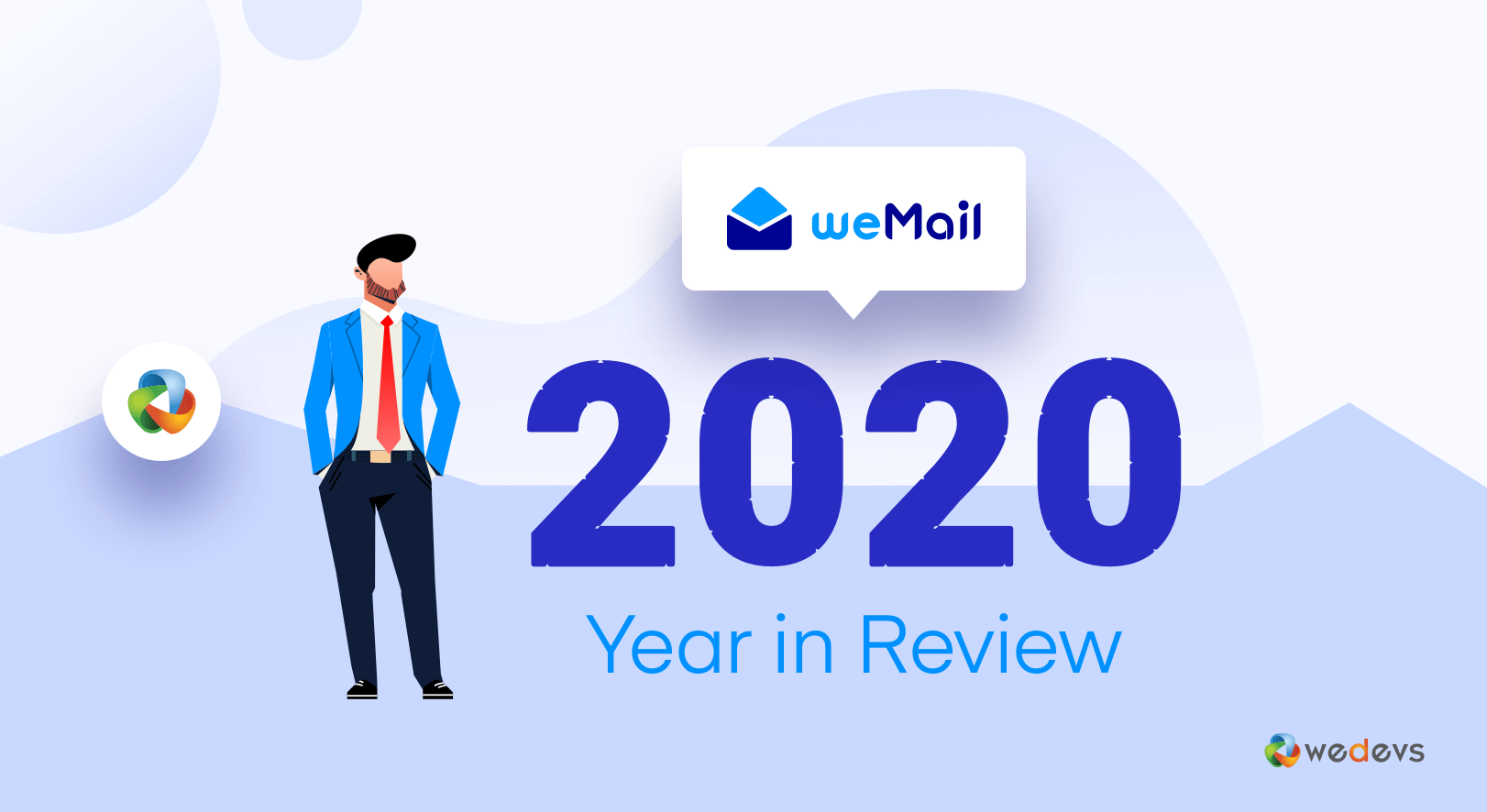 weMail Year In Review 2020 – A Year of Appreciation