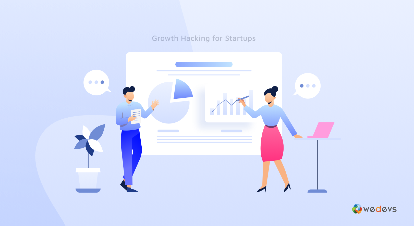 Growth Hacking for Startups: 10 Tactics for Guaranteed Success (+Case Studies)