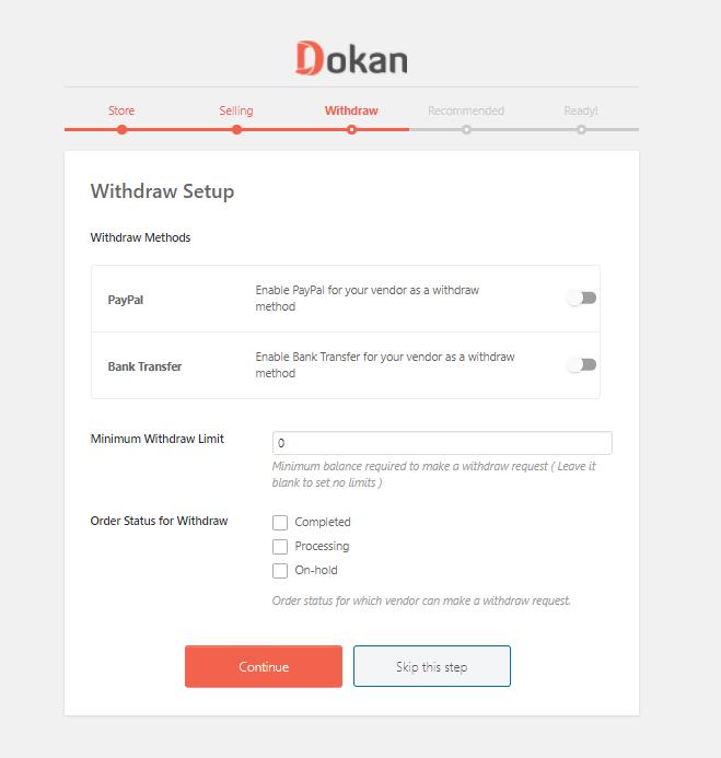dokan-admin-wizard-payment