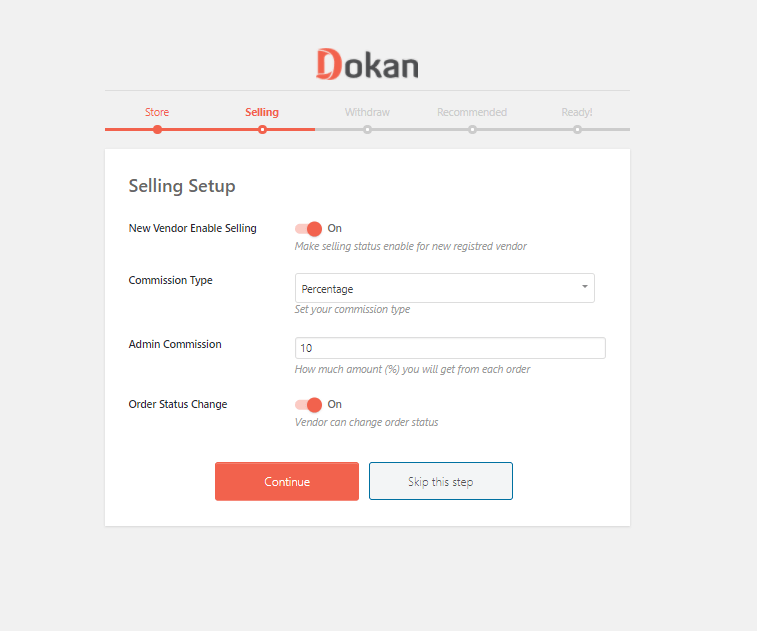 dokan-admin-wizard-selling