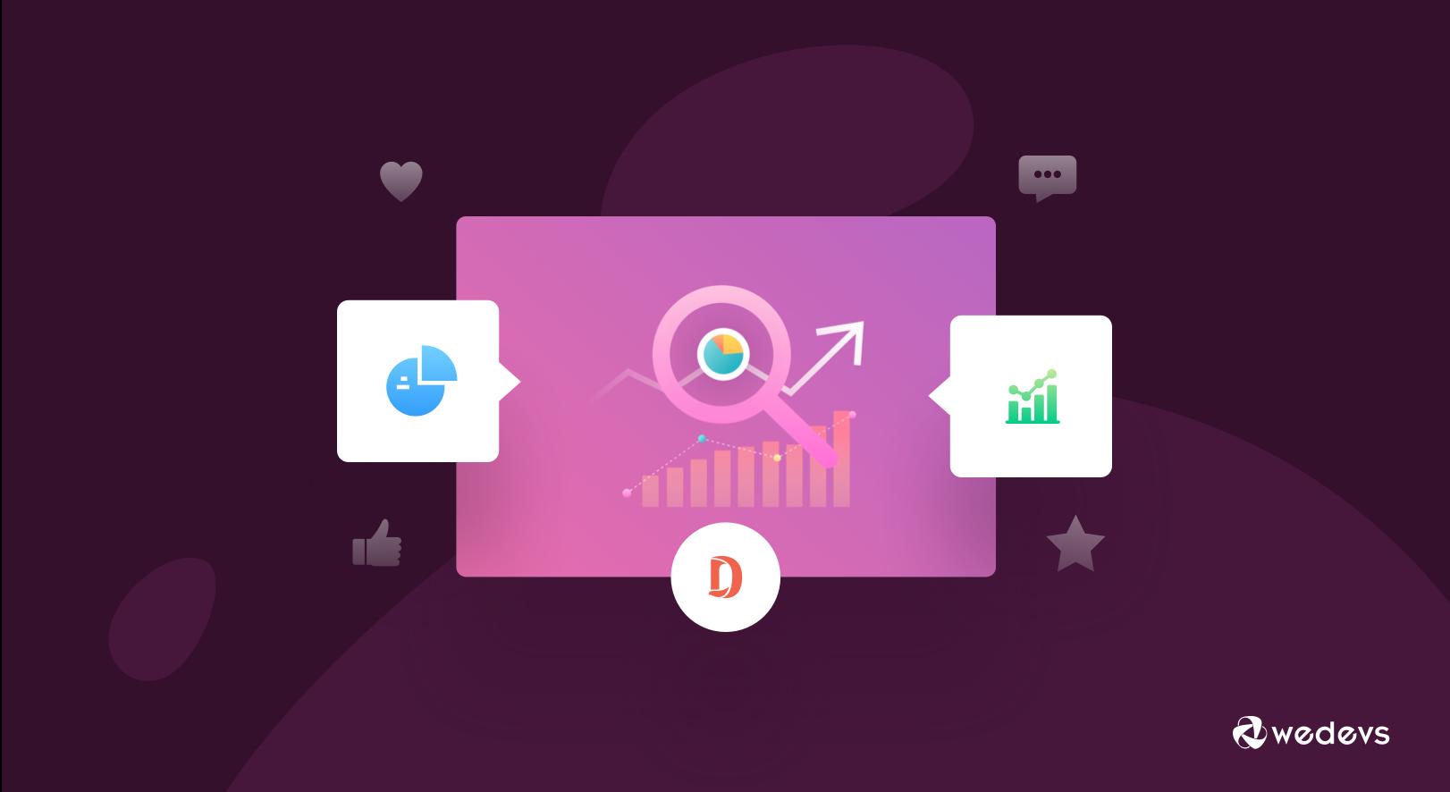 Get Deep Insights of Your Store Using Dokan (Vendor Analytics Module)