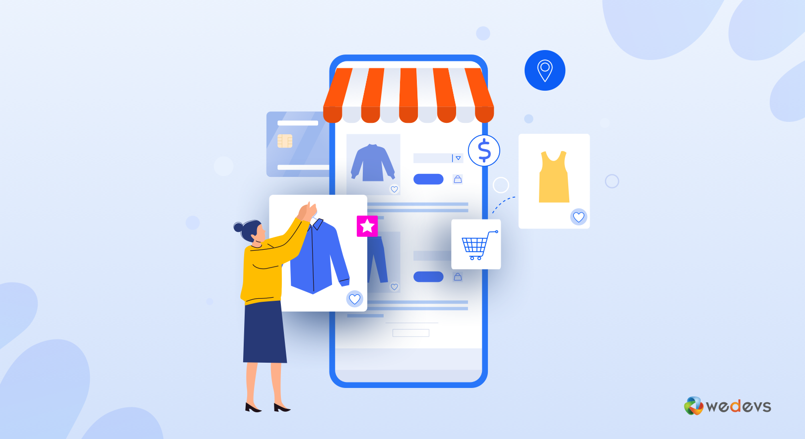How To Customize Your WooCommerce Store Using Happy Addons