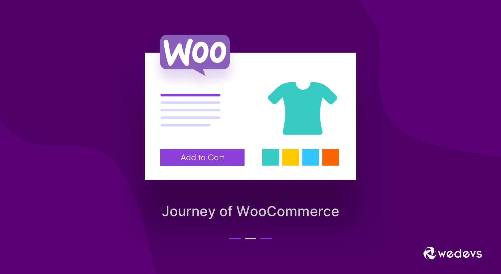 How WooCommerce Excelling In The eCommerce Industry: An Untold Journey