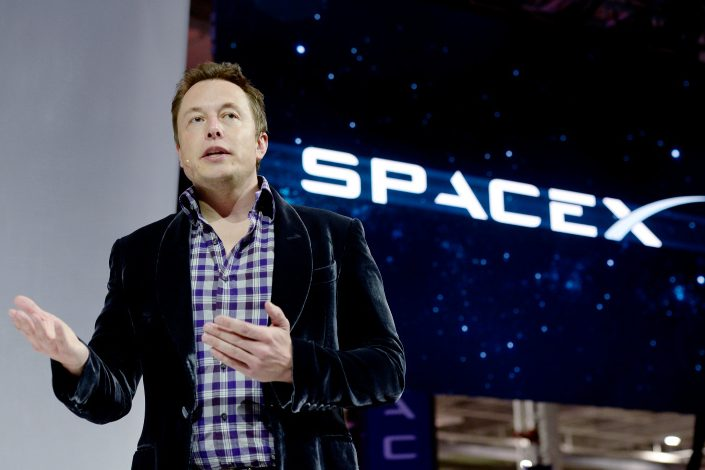 Elon Musk productivity quotes