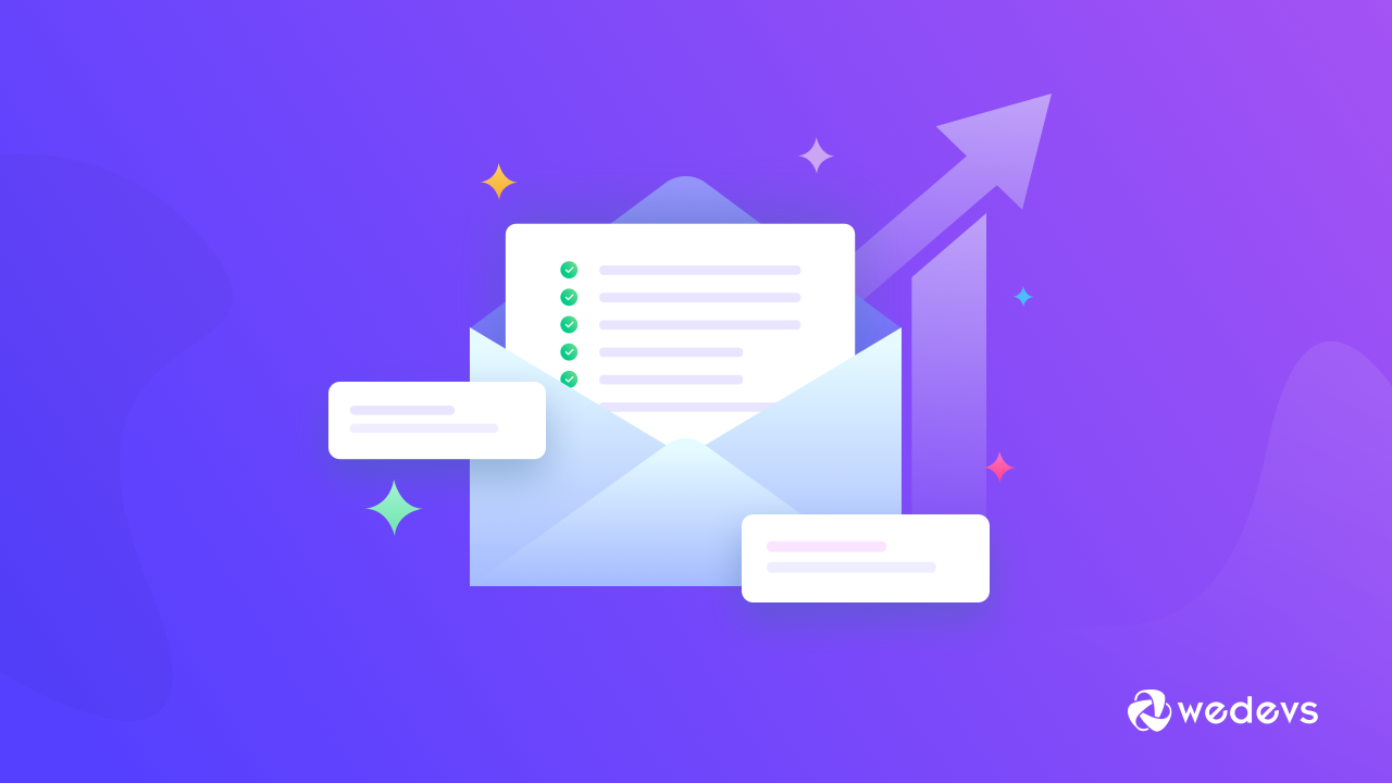 7 Expert Tips to Grow Your Email List With WordPress