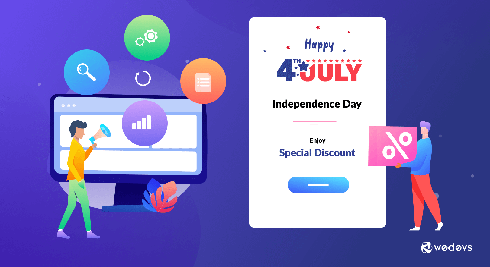 How to Run Successful Independence Day Marketing Campaign (4th of July)