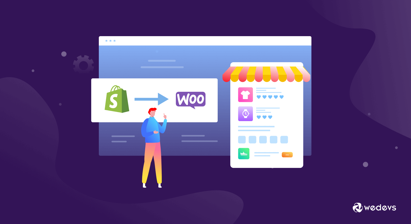 How to Migrate from Shopify to WooCommerce: A Step-by-Step Guide